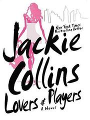 Cover of: Lovers & players by Jackie Collins
