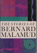 Short stories by Bernard Malamud