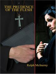 The Prudence of the Flesh PDF