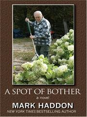 A Spot of Bother PDF