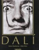 Salvador Dal, 1904-1989 by Robert Descharnes
