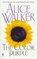A Cor Púrpura by Alice Walker