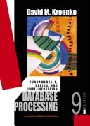 Database Processing by David Kroenke