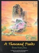 A thousand peaks PDF