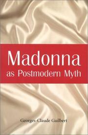Madonna As Postmodern Myth PDF