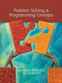 Problem solving and programming concepts PDF