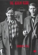 Auden and Isherwood by Norman Page