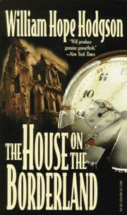 The House on the Borderland PDF