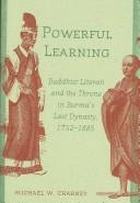 Powerful learning by Michael W. Charney