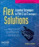 Flex solutions by Marco Casario