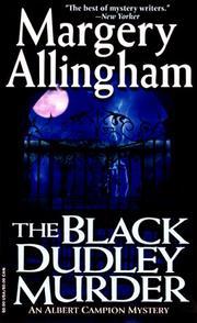 The Black Dudley Murder PDF