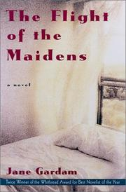 The flight of the maidens PDF