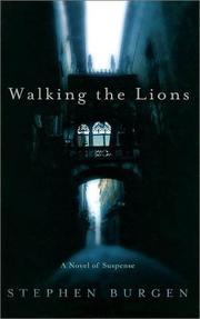 Walking the Lions PDF