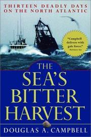 The Sea's Bitter Harvest PDF