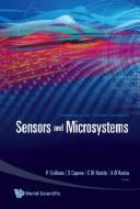 Proceedings of the 11th Italian Conference on Sensors and Microsystems, Lecce, Italy, 8-10 February 2006 by Italian Conference on Sensors and Microsystems (11th 2006 Lecce, Italy)