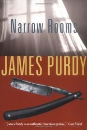 Narrow rooms PDF