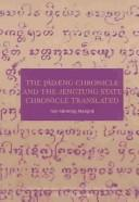 The P̲āḍaeng chronicle and the Jengtung state chronicle translated by Sao Saimong Mangrai