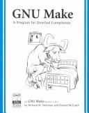 GNU make by Richard Stallman