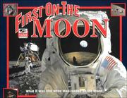 First on the Moon by Barbara Hehner