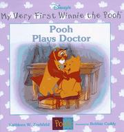 Cover of: Pooh plays doctor by Kathleen Weidner Zoehfeld