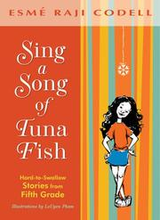 Sing a Song of Tuna Fish PDF