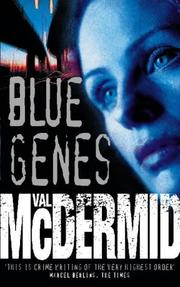 Blue Genes (Kate Brannigan) PDF