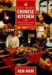 Ken Hom's Chinese Kitchen by Ken Hom