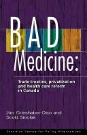 Bad medicine by Jim Grieshaber-Otto