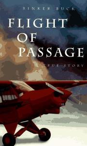 Flight of passage PDF