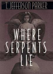 Where serpents lie PDF