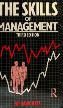 The skills of management PDF
