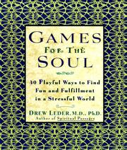 Games for the soul PDF