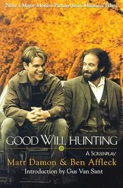 Good Will Hunting PDF