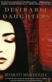 DESIRABLE DAUGHTERS PDF