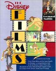 The Disney films by Leonard Maltin