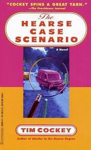 HEARSE CASE SCENARIO, THE (Hitchcock Sewell Mysteries)
