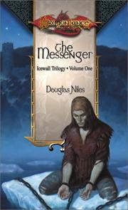 The Messenger (Dragonlance Icewall, Vol. 1)
