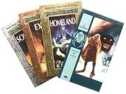 Cover of: The Dark Elf Trilogy Gift Set (Homeland + Exile + Sojourn) by R. A. Salvatore
