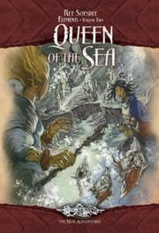 Queen of the sea PDF