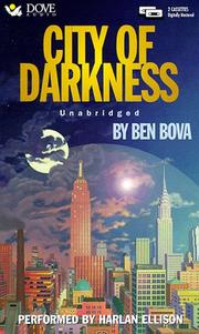 Cover of: City of Darkness by 