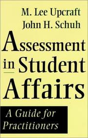 Assessment in student affairs PDF