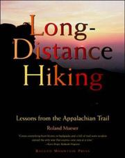 Long-Distance Hiking PDF