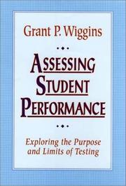Assessing student performance PDF