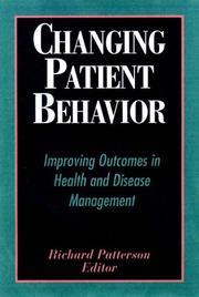 Changing Patient Behavior PDF
