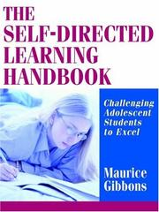 The Self-Directed Learning Handbook PDF