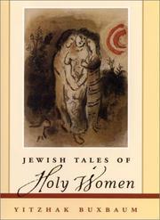 Jewish Tales of Holy Women PDF