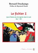 Le fichier Z by Bernard Deschamps