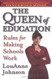 The Queen of Education PDF