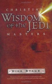 Christian Wisdom of the Jedi Masters PDF