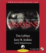 Assassins: Assignment: Jerusalem, Target